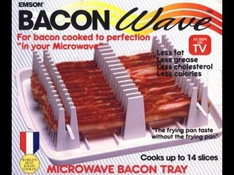 bacon wave as seen on tv