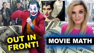 box-office-joker-vs-maleficent-2-zombieland-2