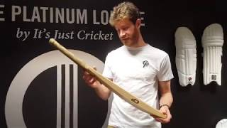 Paul's Top 5 Cricket Bats in Our Store - Volume 49 (October 2018)
