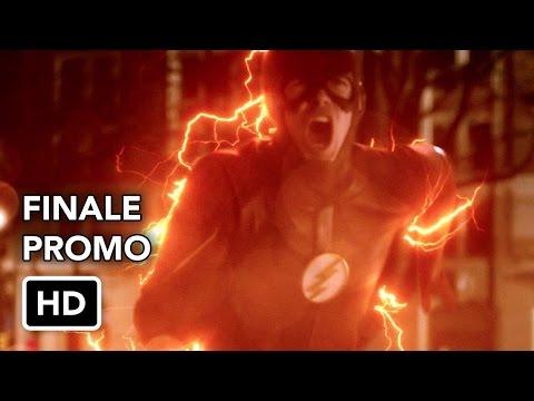 The Flash: 3x23 Finish Line - promo #01