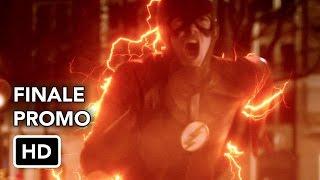 The Flash 3x23 Promo