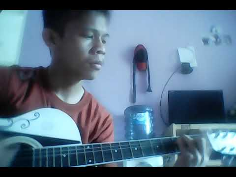 Wali - Jamin Rasaku (gitar cover)