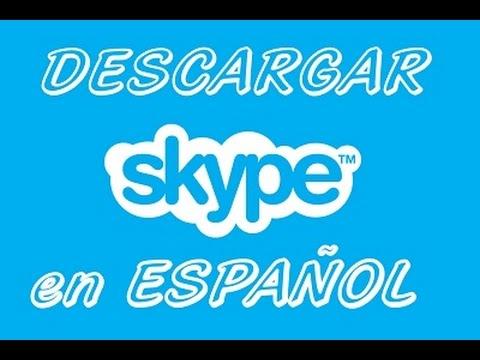 Descargar Skype Gratis en Español 2016
