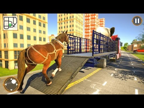 Wild Animal Transporter Truck Simulator Games – Android Games