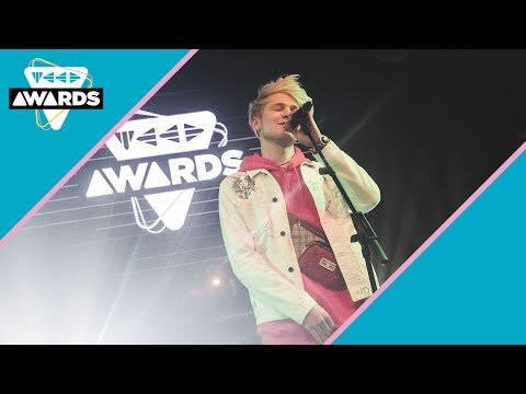 Openingsshow VEED Awards 2018 (met Kalvijn, Hanwe, Matthy, FC Roelie)