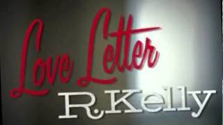 R Kelly Radio Message