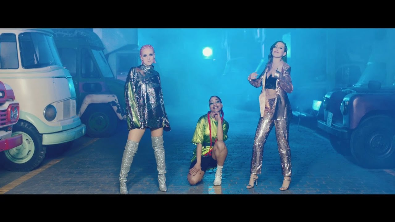 Sweet California - Guay (Videoclip Oficial) - YouTube