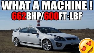 VAUXHALL VXR8 BATHURST S No 17/18 | CAR INSIGHT
