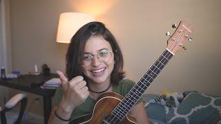 Baixar buttercup - jack stauber | ariel ukulele cover