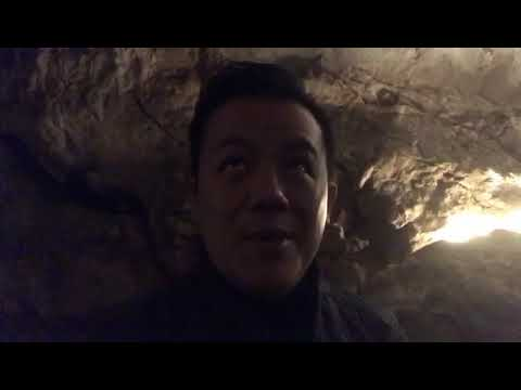 The Easter Traveller: Jenolan Caves in Australia Part 1 - JET's Fashion Diplomacy
