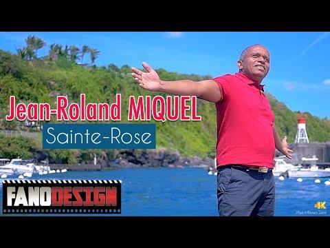 Sainte-Rose - Jean-Roland MIQUEL [CLIP OFFICIEL] By FanoDesign #4K
