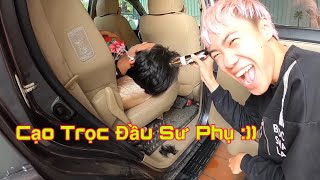 Dương KC | Pha Troll Thần Thánh| HAY TV