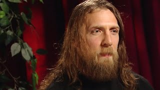 Daniel Bryan reveals his plan to steal the show at WrestleMania 31: March 26, 2015