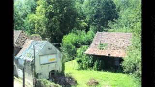 Urbex : Usine de transformation céréalière abandonnée