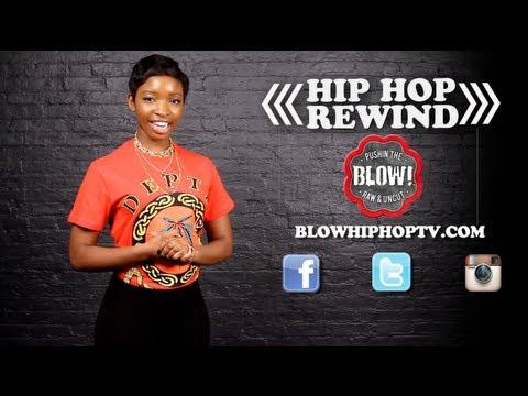 HIP HOP REWIND EP. 6 - 50 CENT x JOEY BADA$$ x PHONY PPL & FLATBUSH ZOMBIES