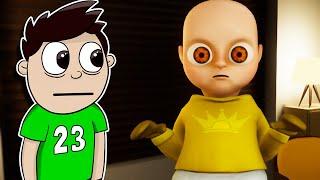 CUIDADO con el BEBE de AMARILLO... (The Baby in Yellow) | Rovi23 screenshot 5