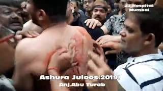 10th Moharram(2019)Ashura Juloos,Anjuman E Abu Turab
