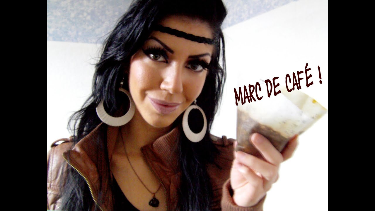 fini la cellulite avec le marc de caf youtube. Black Bedroom Furniture Sets. Home Design Ideas