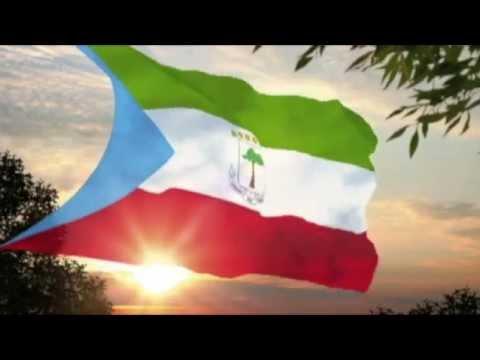 Equatorial Guinea by Alexa Luckey