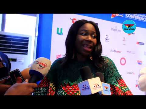 Ghana has weak distribution networks in the creative arts industry - Ama K Abebrese