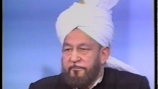 Urdu Khutba Juma on January 31, 1992 by Hazrat Mirza Tahir Ahmad