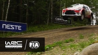 wRC 2016 REVIEW: Neste Rally Finland