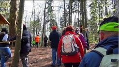 MDR Osterspaziergang 2017 in Schalkau