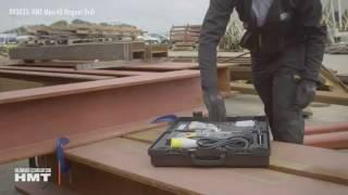 HMT Max 40 Magnet Drill