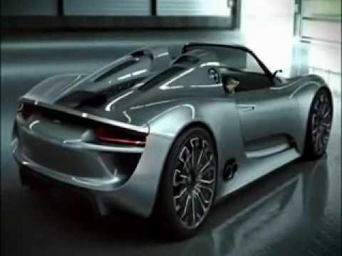 2010 Porsche 918 Spyder Concept Trailer - YouTube on 2010 porsche boxster spyder, 2010 audi r8 spyder, 2020 porsche spyder, 2010 hennessey venom gt spyder, 2010 lamborghini gallardo spyder, 2010 ferrari california spyder,