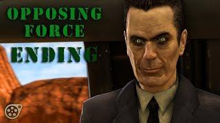 Opposing Force: Ending (Fan made SFM)