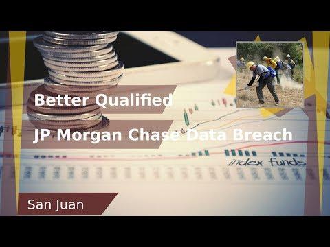 BQ Experts/Auto Loan/San Juan TX/Security Breach at Chase