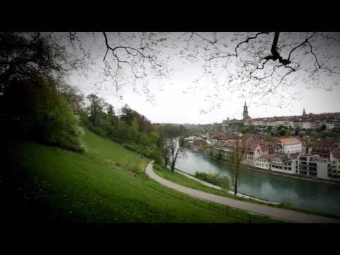 Berne. Urban Switzerland.