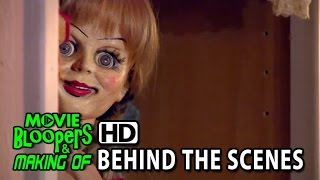 Download Video Annabelle (2014) Making of & Behind the Scenes + Movie Facts MP3 3GP MP4
