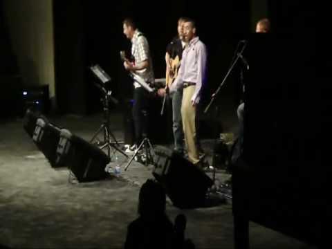 Kareem Salama - City of Lights (Live in Cairo)