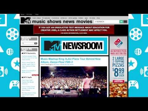 Top 10 Music Blogs