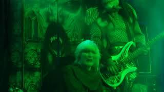 Lordi - Bass Solo (Madrid 2020)
