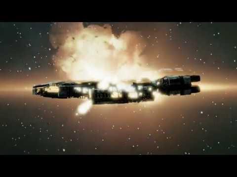 Battlestar Galactica Deadlock - Broken Alliance Chapter 8: Herald |