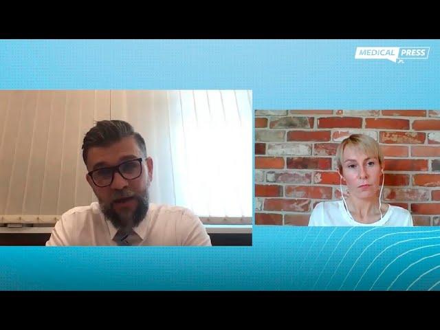 Priorytety zdrowotne w 2021 roku - rozmowa z prof. Maciejem Banachem