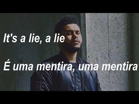The Weeknd - Secrets  Tradução e Letra