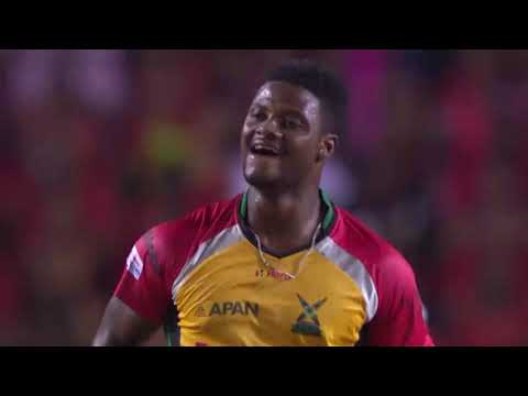 HERO CPL 2018 FINAL HIGHLIGHTS