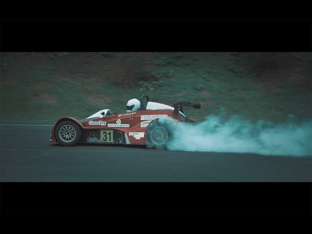 Benjamin Frislund - Frislund Racing