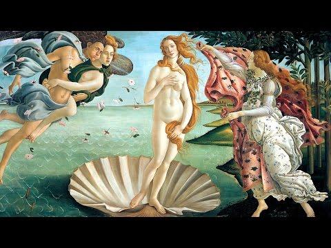 hqdefault - l'Art : la renaissance , l'Italie au quattrocento (de 1500 à 1599, notre XVe siècle)