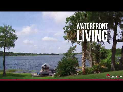 Mount Dora, Florida Real Estate & Lifestyles | ERA Grizzard Real Estate