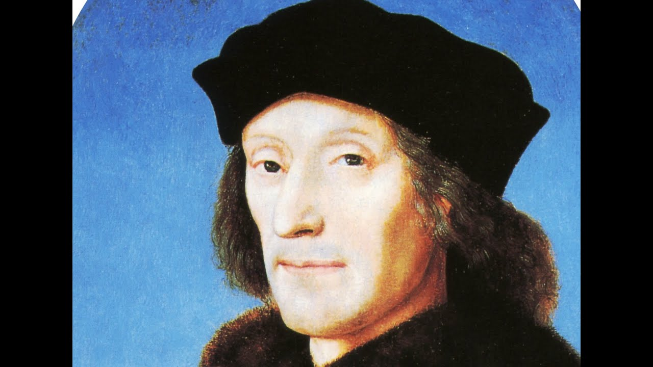the life marriages and political role of henry tudor Charting margaret's role in henry most aristocratic women may now have retired from political life to safeguard the arrangements for henry tudor's.