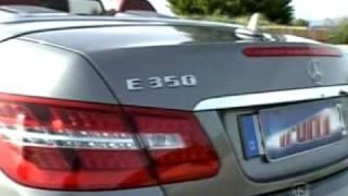 vrum mercedes benz e350 14 03 2010