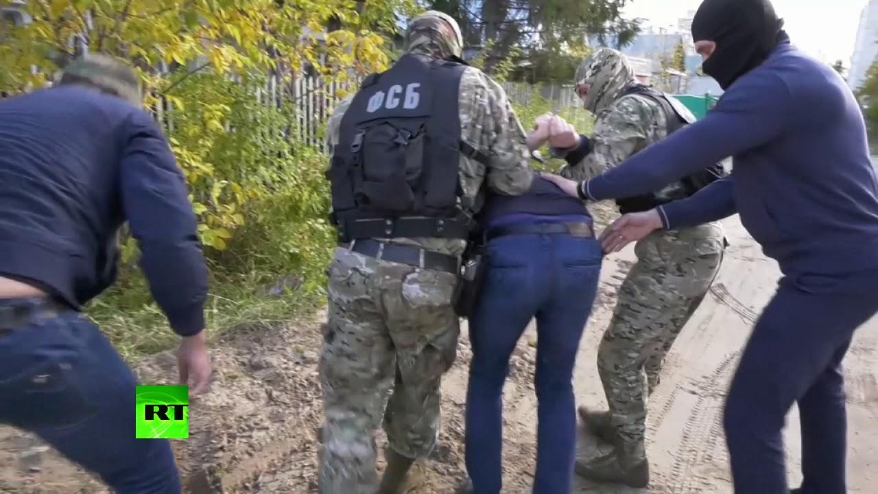 Задержание главаря российского крыла «Хизб ут-Тахрир» в Татарстане