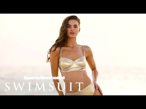 Robin Holzken Is The Life Of The Party Behind The Scenes | Outtakes | Sports Illustrated Swimsuit