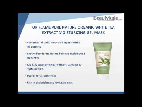 Best Herbal Products for your skin