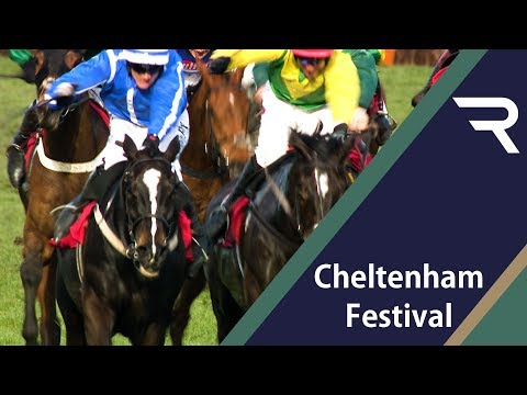 2018 Sun Bet Stayers' - Penhill - Racing UK