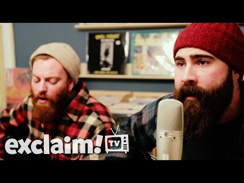 """Four Year Strong - """"One Step at a Time"""" (Acoustic)   No Future"""